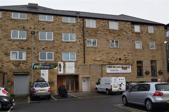 Thumbnail Studio to rent in Bethel Street, Brighouse