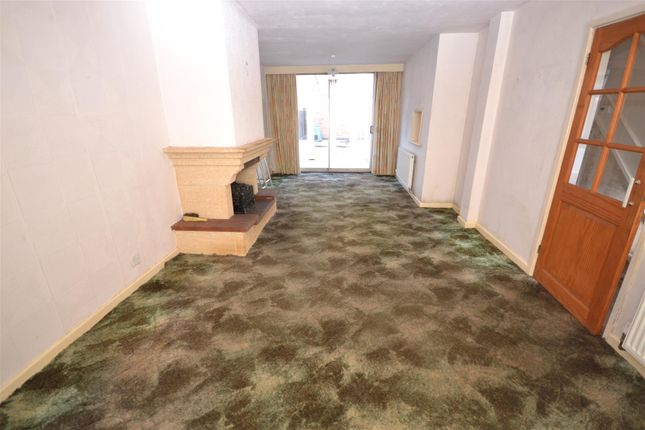 Lounge of Comrie Close, Wyken, Coventry CV2