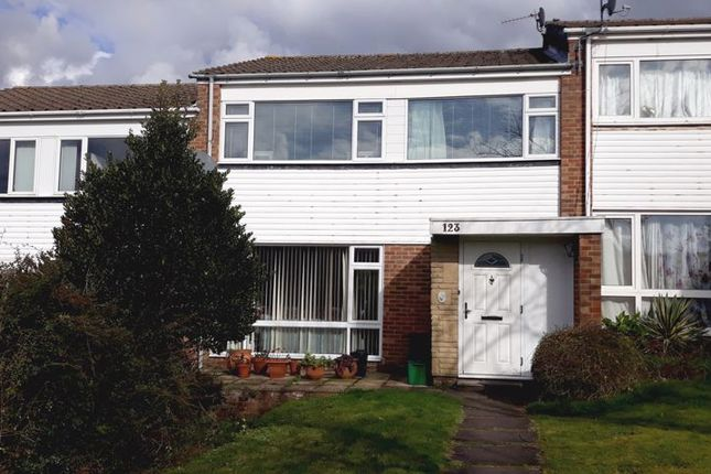 Terraced house for sale in Osward, Courtwood Lane, Forestdale, Croydon