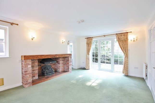 Lounge of Tithbarn Close, Lower Heswall, Wirral CH60
