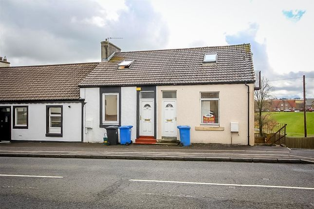 Thumbnail Cottage to rent in Main Street, Blackridge, Bathgate