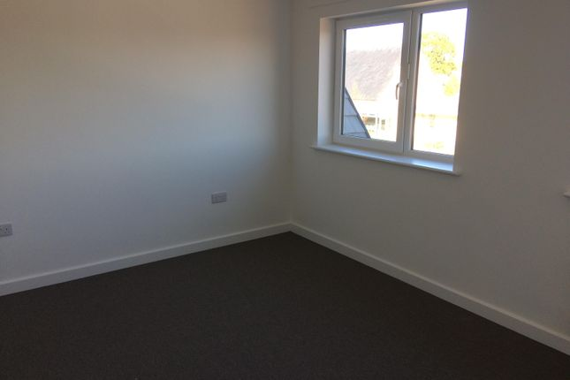 Thumbnail Flat to rent in East Anton Farm Road, Andover