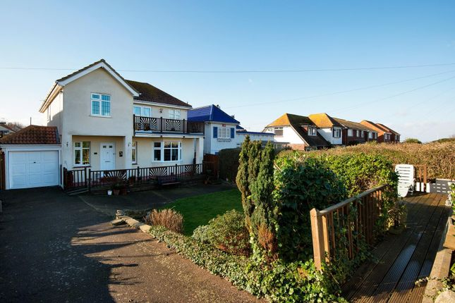 Thumbnail Detached house for sale in Canute Road, Birchington