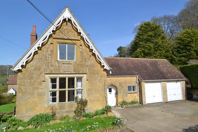 Thumbnail Property for sale in Compton Pauncefoot, Somerset