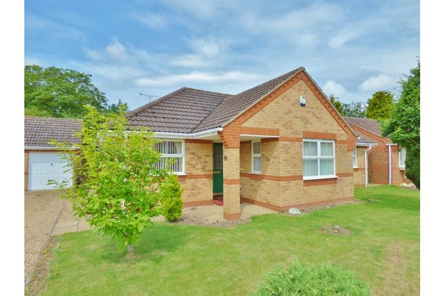 3 bed bungalow for sale in Grocock Close, Moulton Seas End, Splading PE12