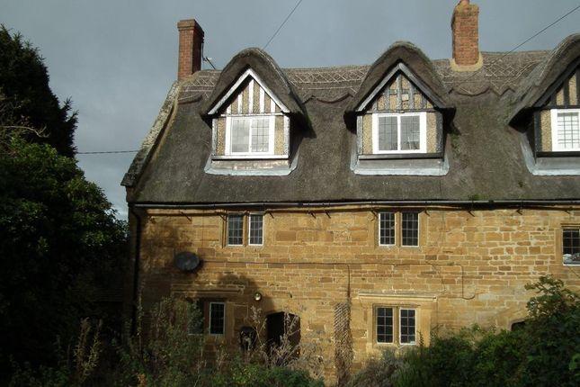 Thumbnail Property to rent in Whilton Road, Great Brington, Northampton