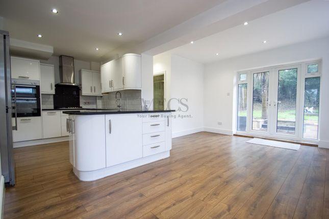 Semi-detached house for sale in Pitman Road, Quinton, Birmingham, West Midlands