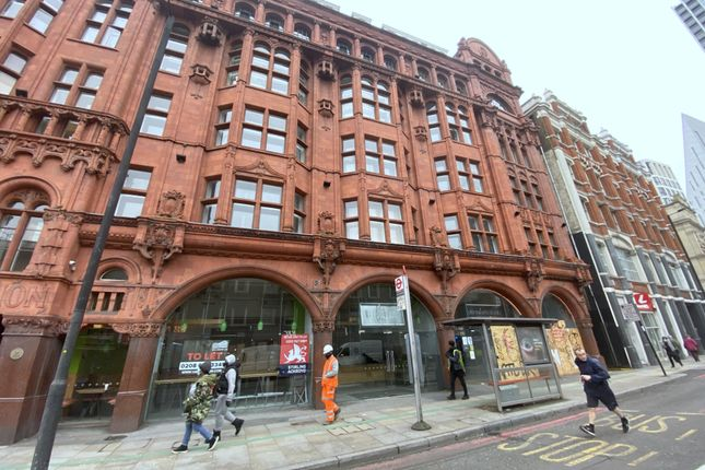 Thumbnail Retail premises to let in Unit 3, Imperial Hall, 104-122 City Road, London