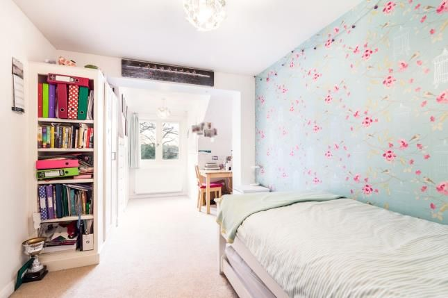 Bedroom of Claygate, Esher, Surrey KT10