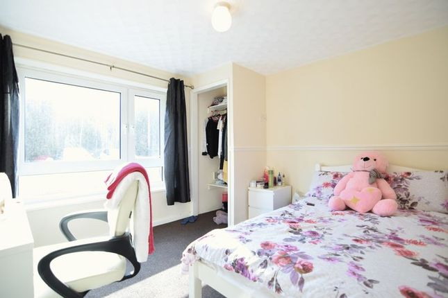 Thumbnail Flat to rent in Dartmouth Crescent, Brighton