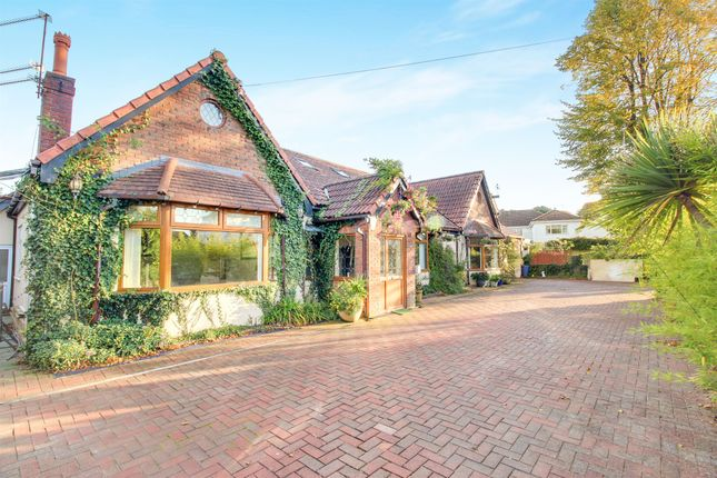 Thumbnail Detached house for sale in Augusta Road, Penarth