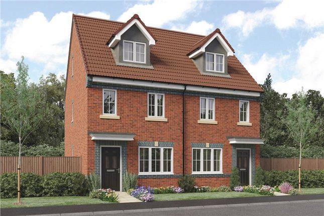 """Mews house for sale in """"Tolkien - Discount To Market"""" at Sophia Drive, Great Sankey, Warrington"""