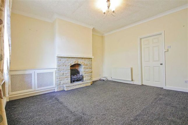 Thumbnail Terraced house for sale in Brun Terrace, Burnley, Lancashire