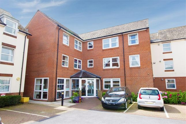 1 bed flat for sale in King Street, Honiton, Devon EX14