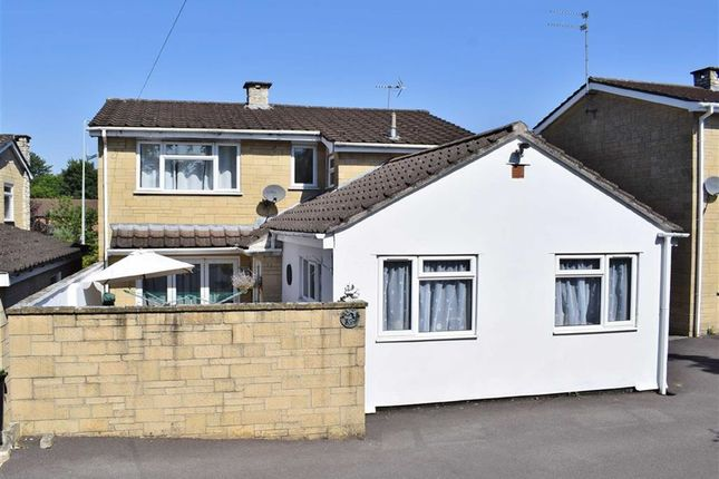 Thumbnail Detached house for sale in Rowden Hill, Chippenham, Wiltshire