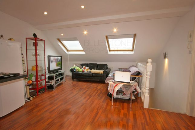 Thumbnail Flat to rent in Heathview Rd, Norbury