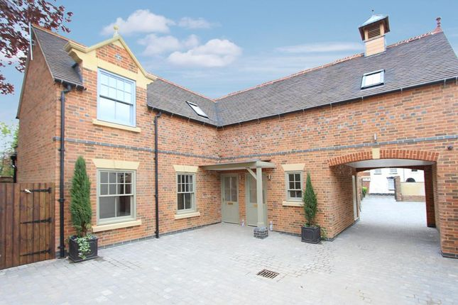 Thumbnail Flat for sale in Little Church Street, Rugby