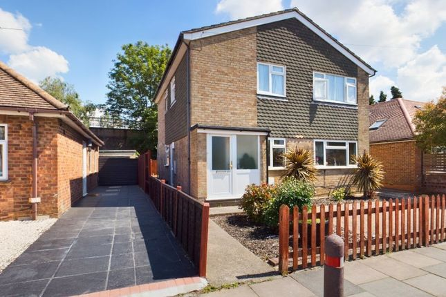 2 bed maisonette for sale in Great Central Avenue, South Ruislip, Middlesex HA4
