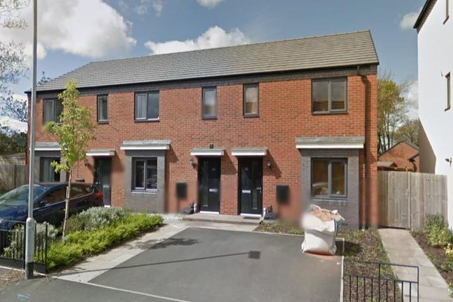 Thumbnail Property to rent in Europa Gardens, Wolverhampton