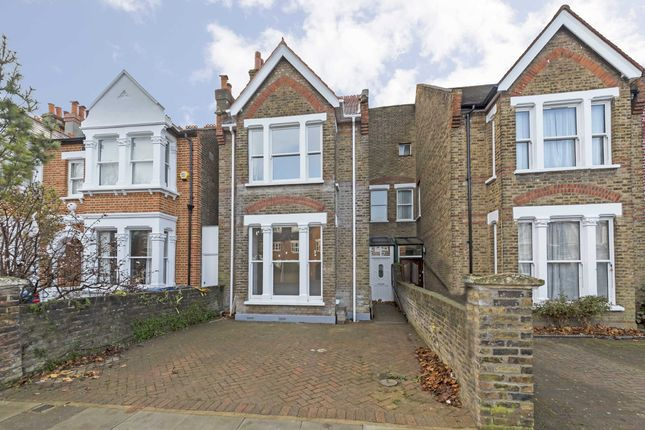 Thumbnail Property for sale in Waldeck Road, London