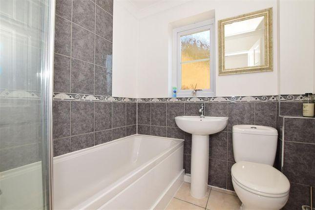 Bathroom of Ritch Road, Snodland, Kent ME6