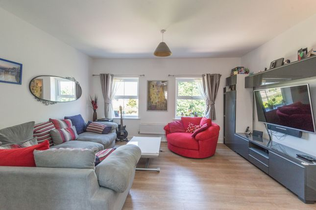 Thumbnail Flat for sale in Bluecoat Rise, Sheffield