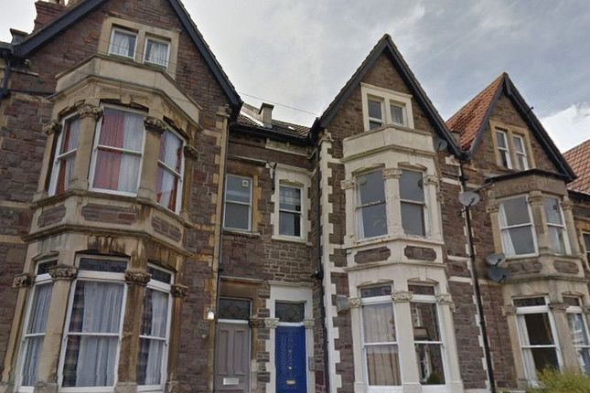 Thumbnail Shared accommodation to rent in Manor Park, Redland, Bristol