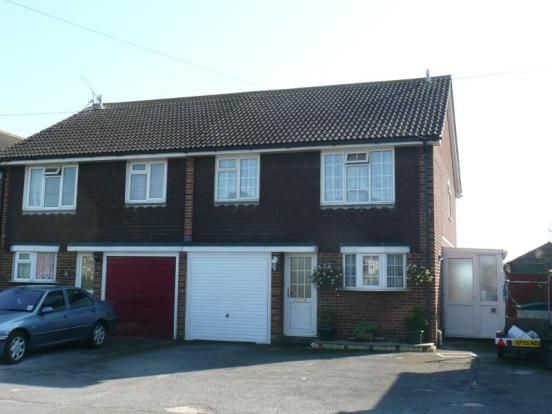 Thumbnail Semi-detached house for sale in The Street, Latchingdon, Chelmsford, Essex
