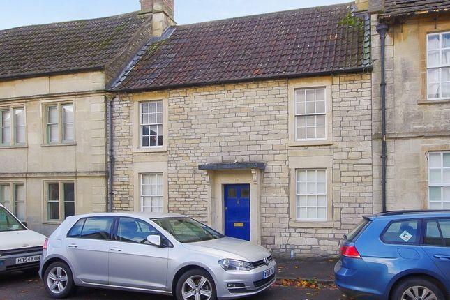 Thumbnail Cottage for sale in High Street, Marshfield, Chippenham