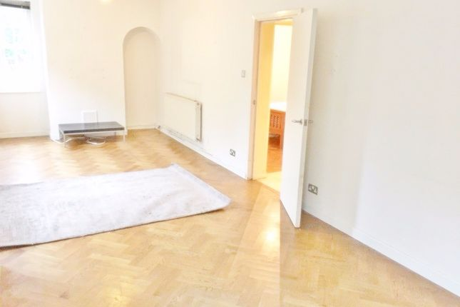 Thumbnail Flat to rent in Sullivan House, Black Prince Road, London, Greater London