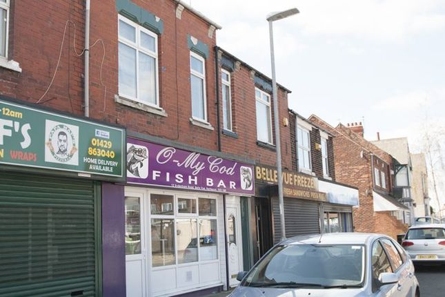 Thumbnail Land for sale in Sydenham Road, Hartlepool
