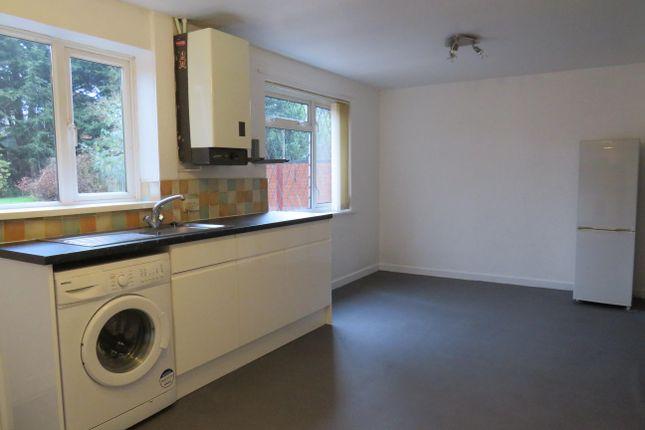 Kitchen of St. Margarets Road, Leamington Spa CV31