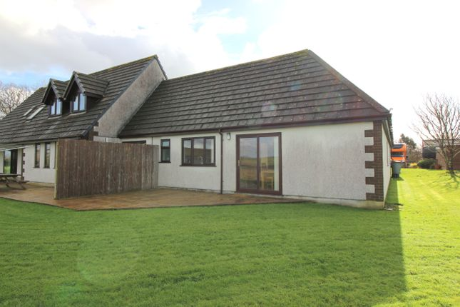 Thumbnail End terrace house to rent in Botus Fleming, Saltash