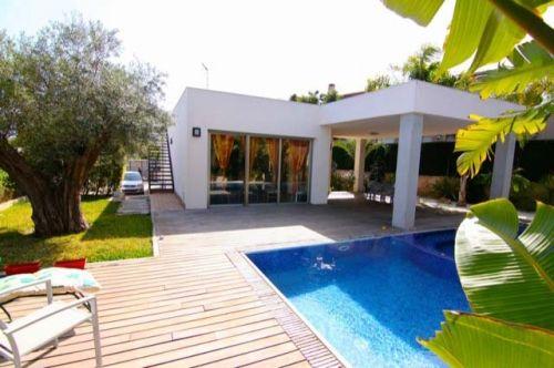 3 bed villa for sale in Troyas, Dénia, Alicante, Valencia, Spain