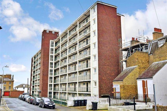 External (Web) of Gordon Place, Gravesend, Kent DA12