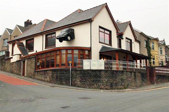 Thumbnail Pub/bar for sale in Blaenau Gwent NP13, Gwent