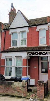 Thumbnail Property to rent in Whittington Road, London