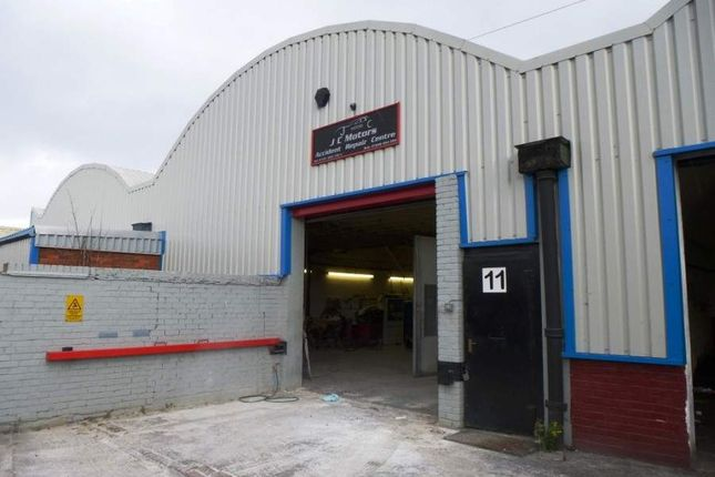 Parking/garage for sale in Unit 11 Perry Street, Wednesbury