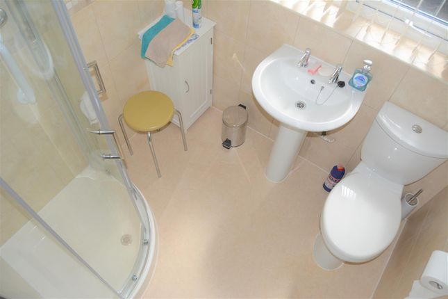 Shower Room of Fenay Lea Drive, Waterloo, Huddersfield HD5