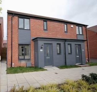 Thumbnail Semi-detached house to rent in Churm Lane, Telford