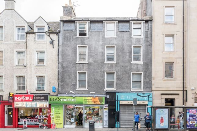 Thumbnail Flat for sale in Nicolson Street, Edinburgh