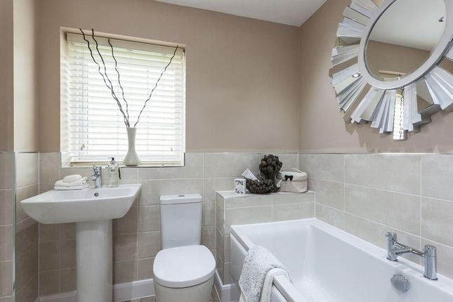 "Bathroom of ""Evesham"" at Maldon Road, Burnham-On-Crouch CM0"