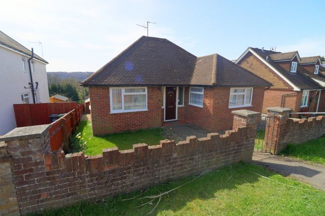 Thumbnail Bungalow for sale in Robinson Road, High Wycombe, Buckinghamshire