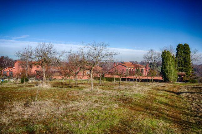 10 bed detached house for sale in Strada Costarossa, 15043 Fubine Al, Italy