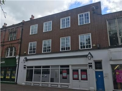 Thumbnail Restaurant/cafe to let in St Peters Street, Hereford