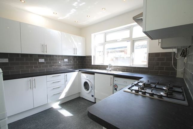 Thumbnail Terraced house to rent in Pen-Y-Wain Place, Roath, Cardiff