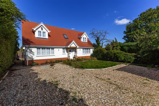 Thumbnail Property for sale in Whitley Road, Hoddesdon