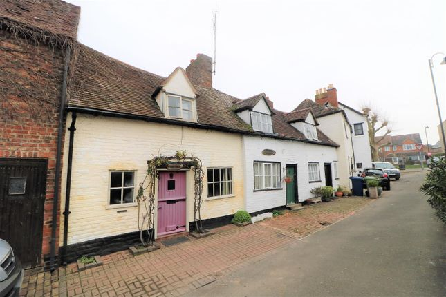 1 bed terraced house for sale in King John Cottages, Mythe Road, Tewkesbury GL20