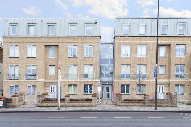 Dsc_0519 of Seven Sisters Road, London N4