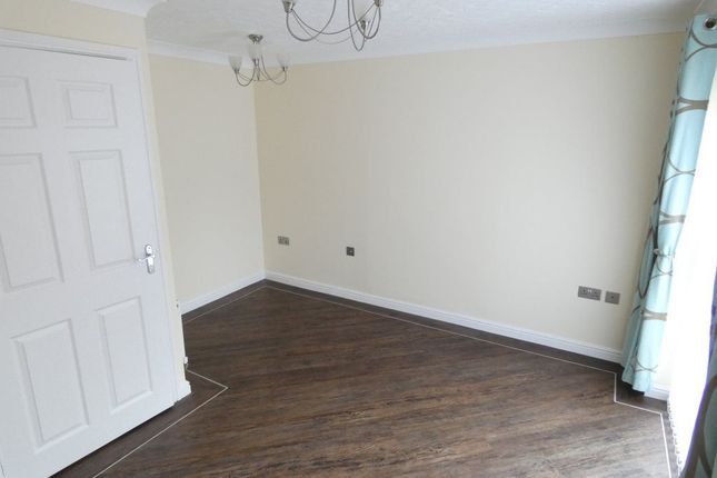Thumbnail Terraced house to rent in South Field Court, South Moor, Stanley